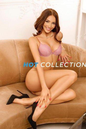 Allonsa from Hot Collection Escorts