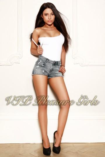 Madeline from Loyalty Escorts