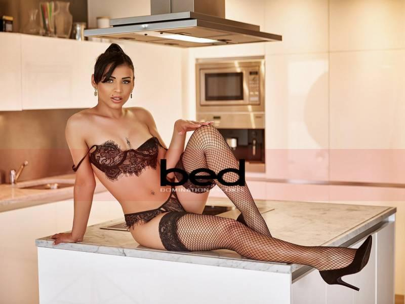 Mellisa from Bed Domination Escorts