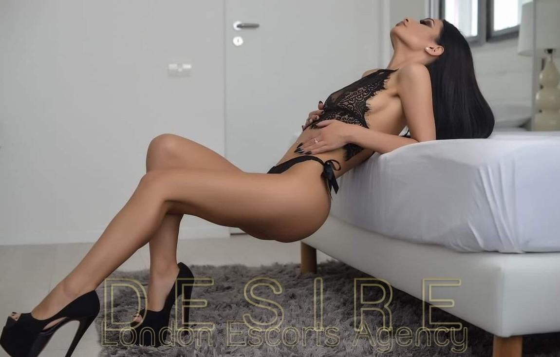 Bella from Desire Escorts