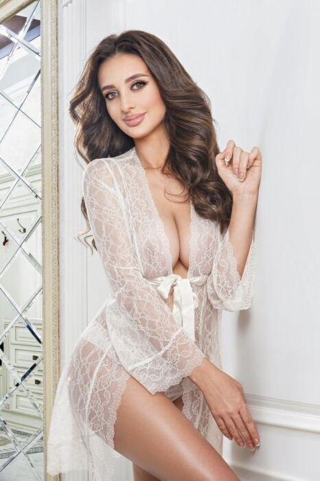 Tania from 24hr London Escorts