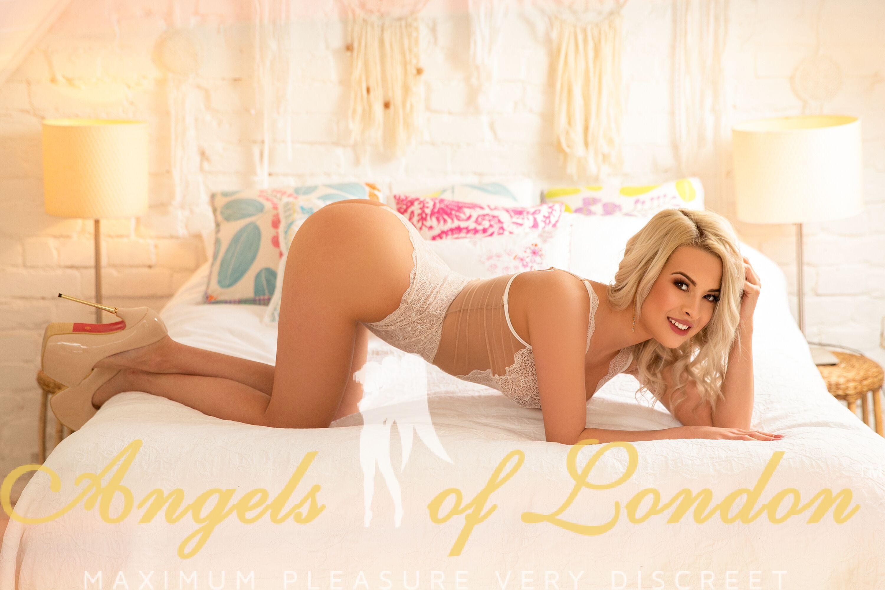 Rosana from Angels of London