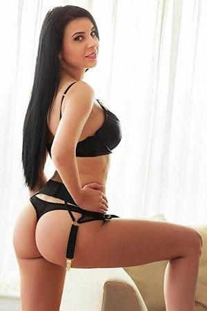 Baby from Dior Escorts