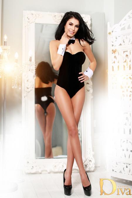 Rafaela from Sexy London Girls