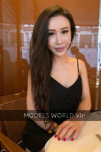 Amy from Models World VIP
