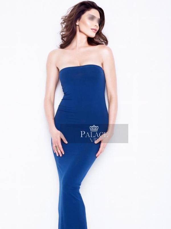 Jennifer from Palace VIP