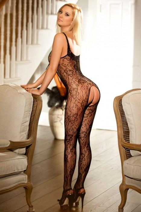 Donna from Loyalty Escorts
