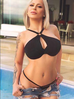 Dixie from VIP Pleasure Girls