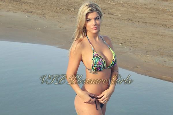 Tina from VIP Pleasure Girls