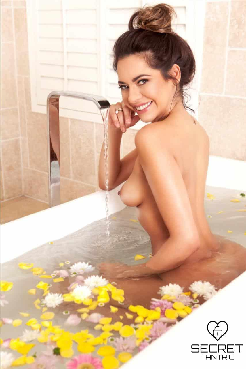 Gabriela from Secret Tantric