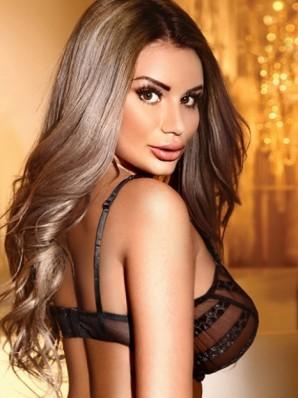 Catalina from London Escorts VIP