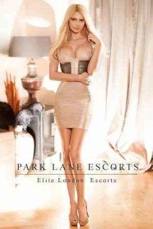 Stacie from Park Lane Escorts