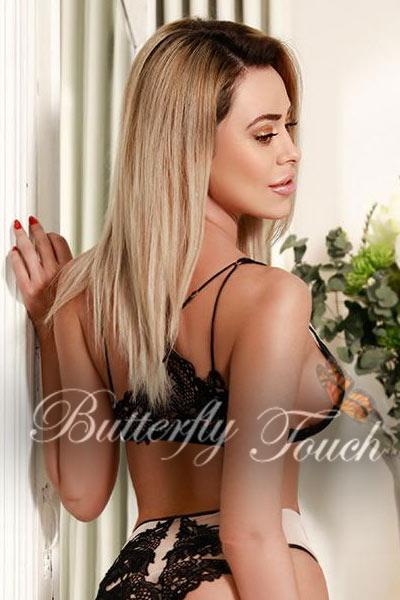 Lilian from Butterfly Touch