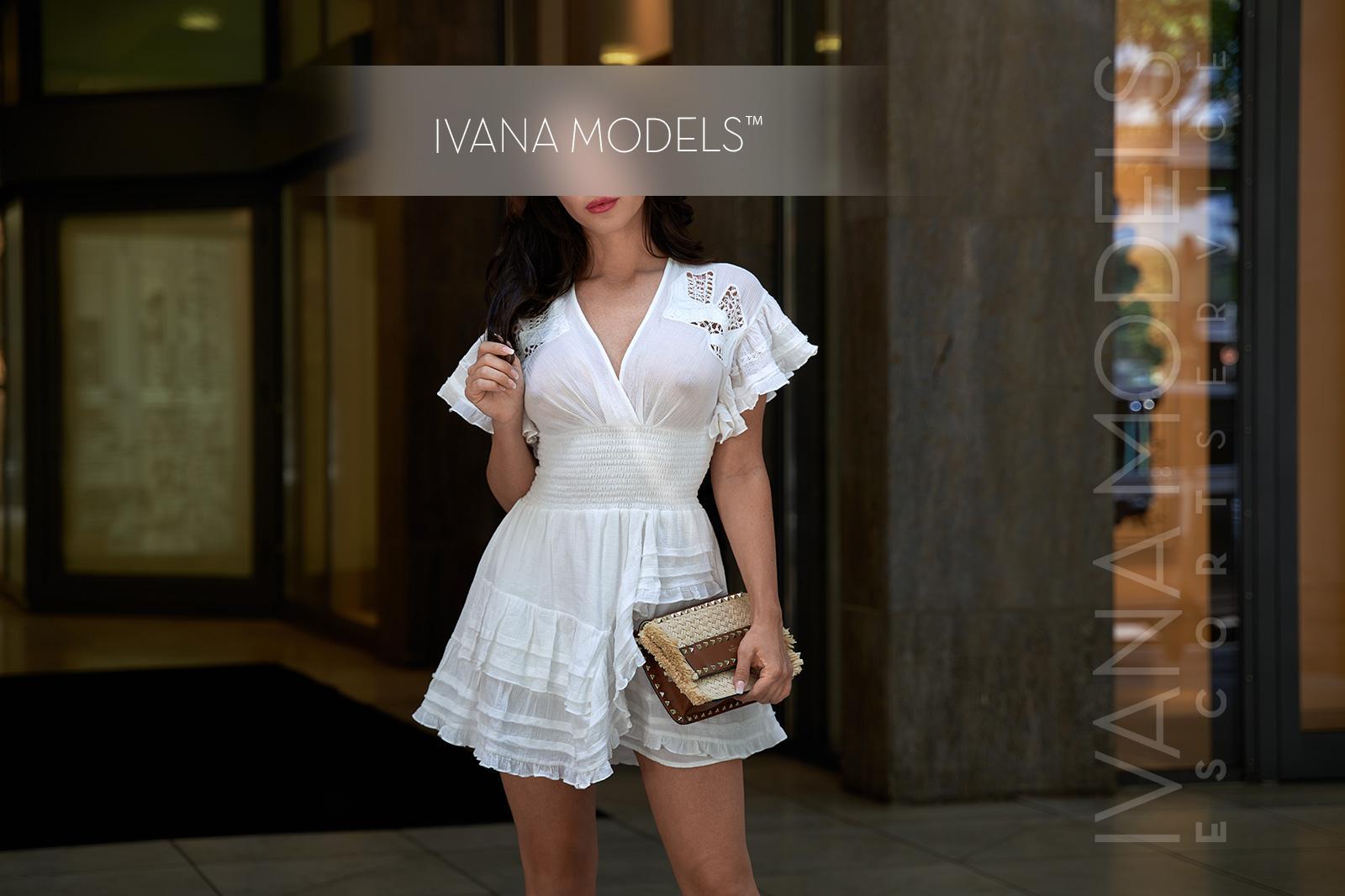 Chiara from Ivana Models
