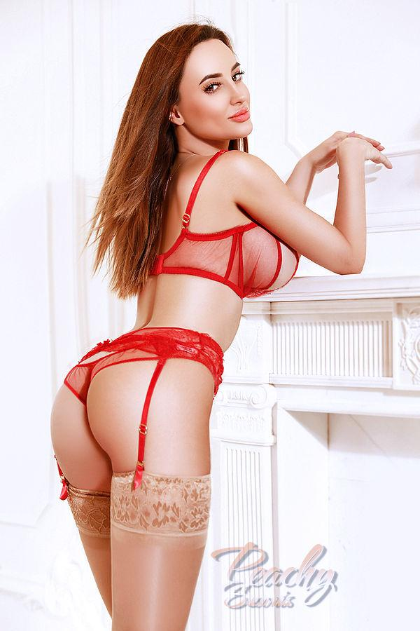 Anais from London Escorts Imperial