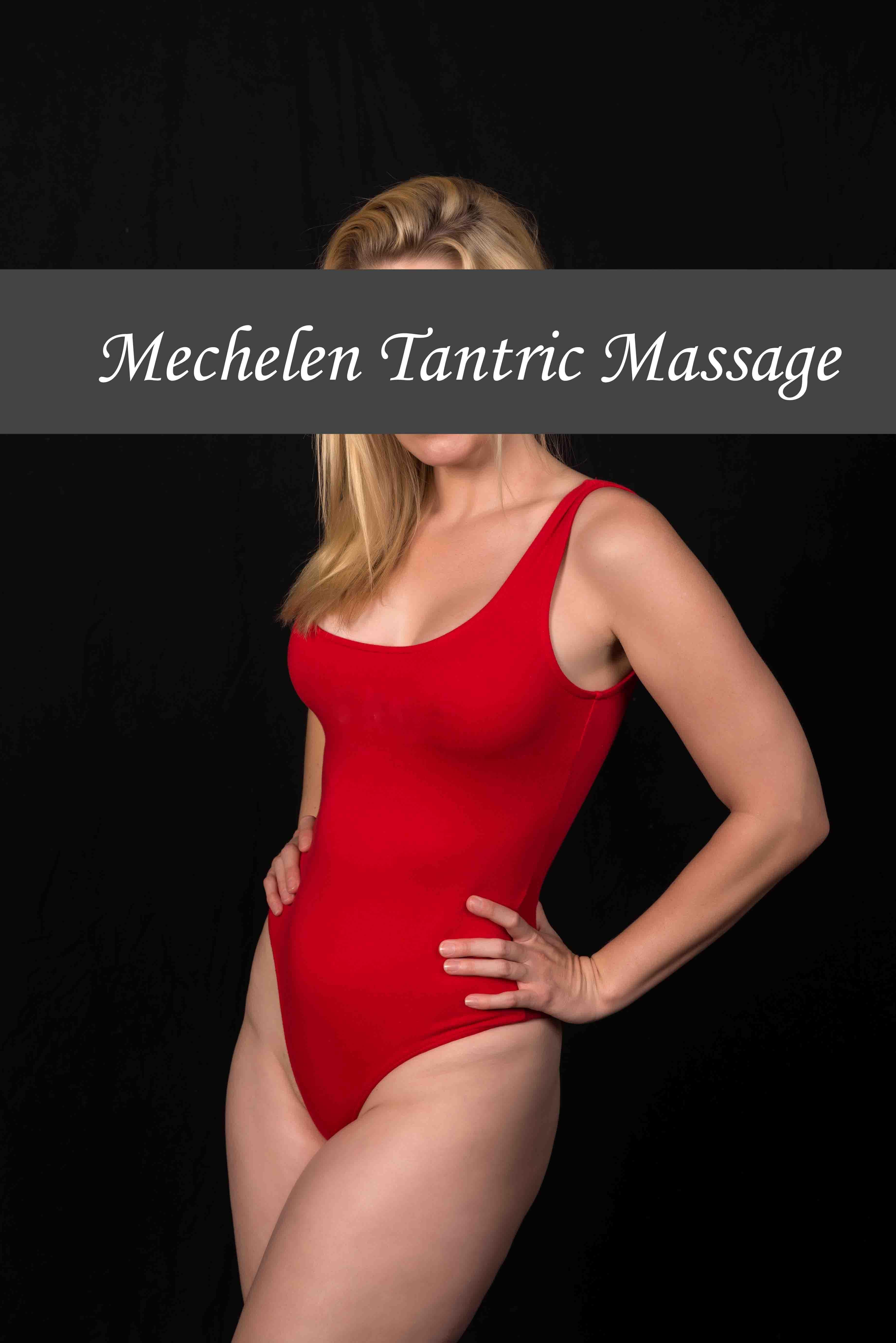 Isabelle from Mechelen Tantric Massage