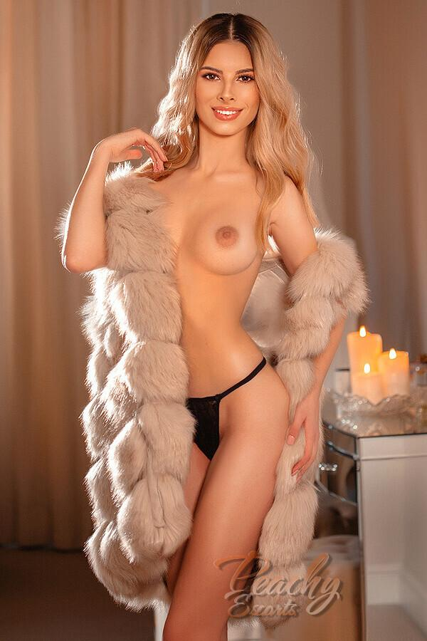 Caroline from Peachy Escorts