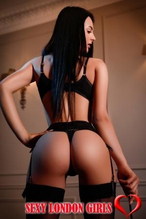 Aletta from London Escort Models UK