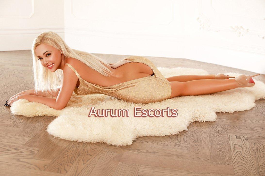 Mistress Polly from Aurum Girls Escorts