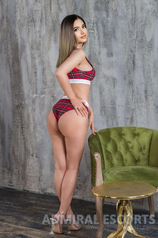 Ada from Admiral Escorts