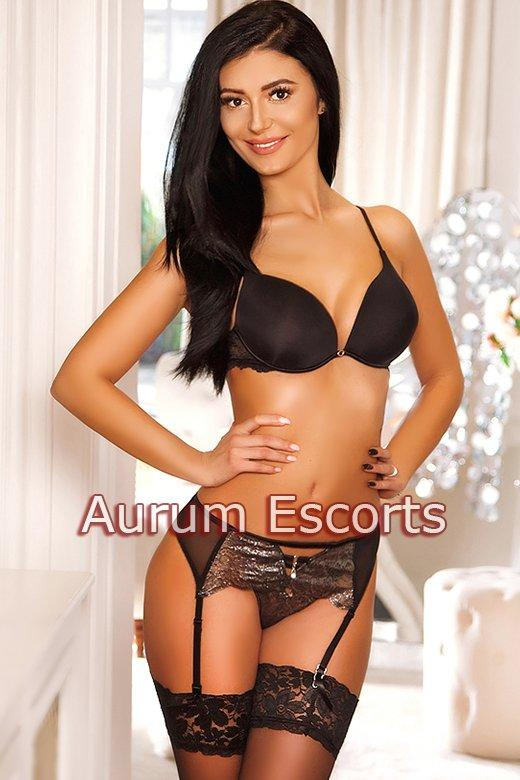 Maria from Saucy London Escorts