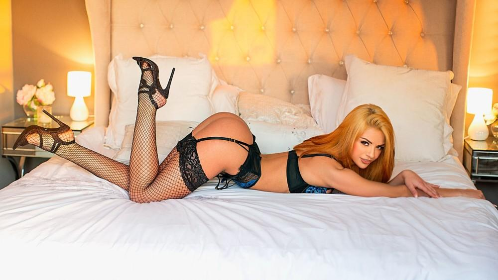 Amber from 24hr London Escorts
