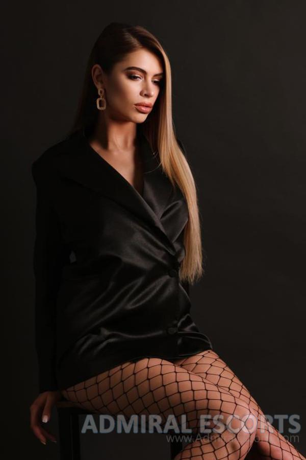 Sheena from Diva Escort