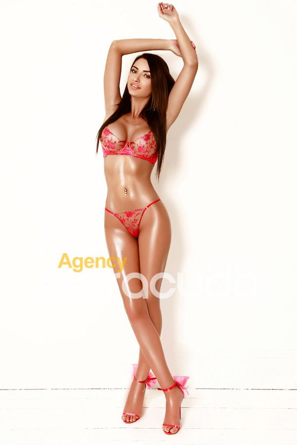 Erina from Loyalty Escorts