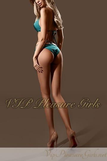 Thalia from VIP Pleasure Girls
