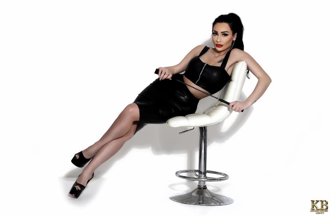 Alya from Kensington Babes
