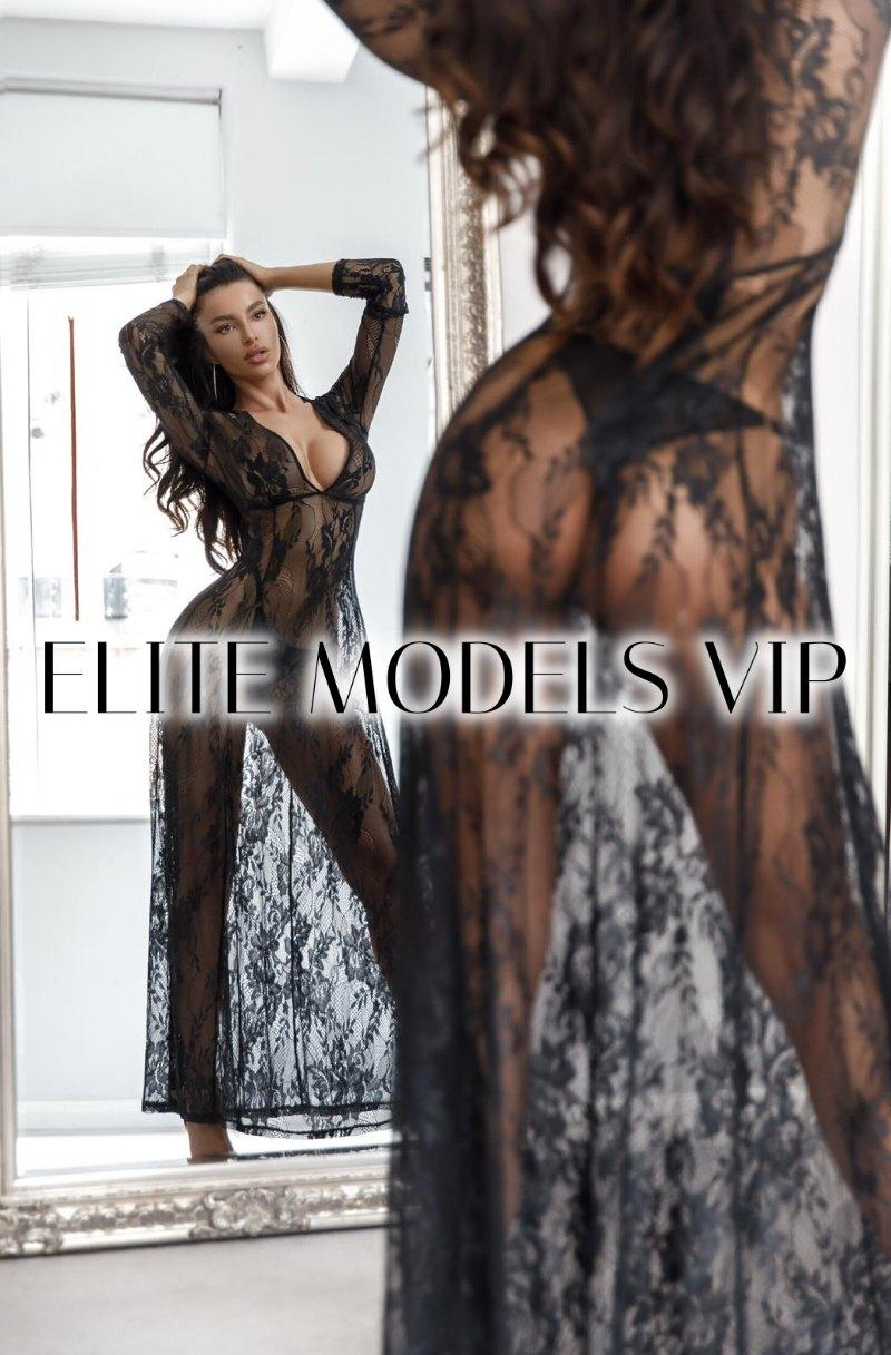 Harper from Elite Models VIP