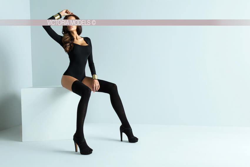 Valentina from Victoria Models