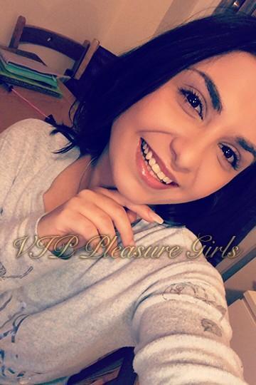 Abigail from VIP Pleasure Girls
