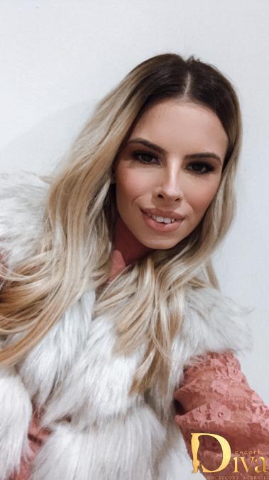 Besta from Diva Escort