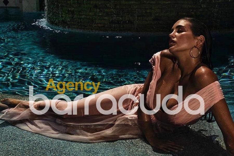 Astona from Agency Barracuda