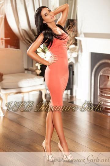 Sandra from VIP Pleasure Girls
