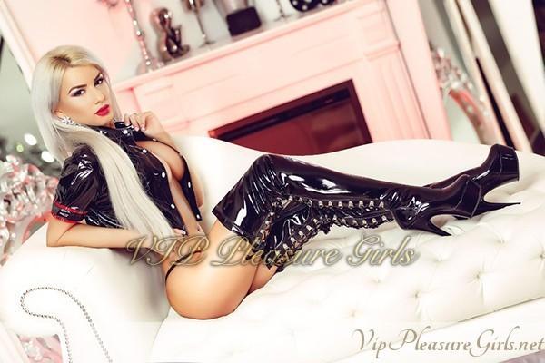 Arielle from VIP Pleasure Girls