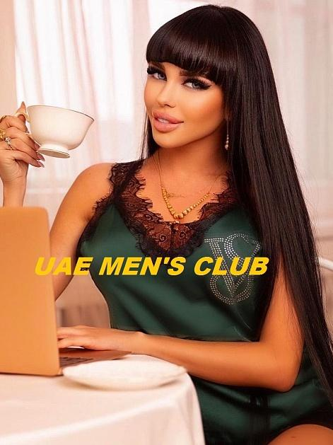 Penny from UAE Men's Club