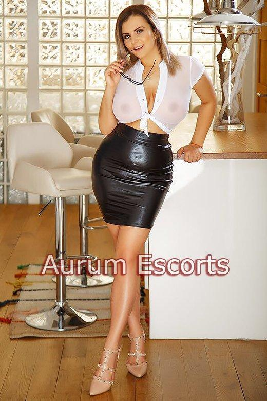 Jenny from Babes of London Escorts