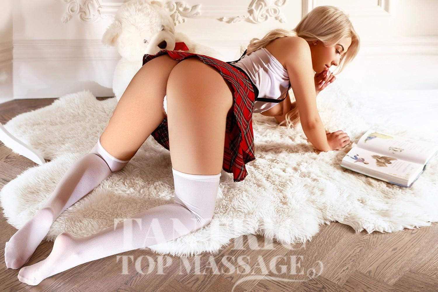 Cassy from Topsecret Escorts