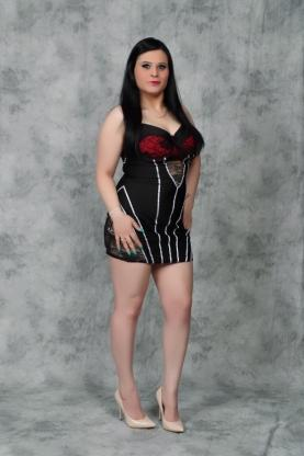 Anja from Essex Escorts
