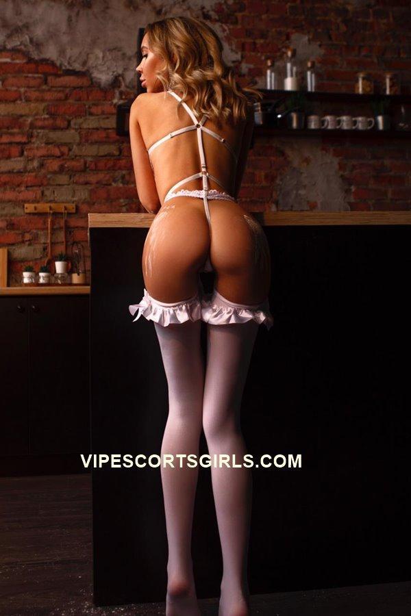 Lisa from Vip London Escorts