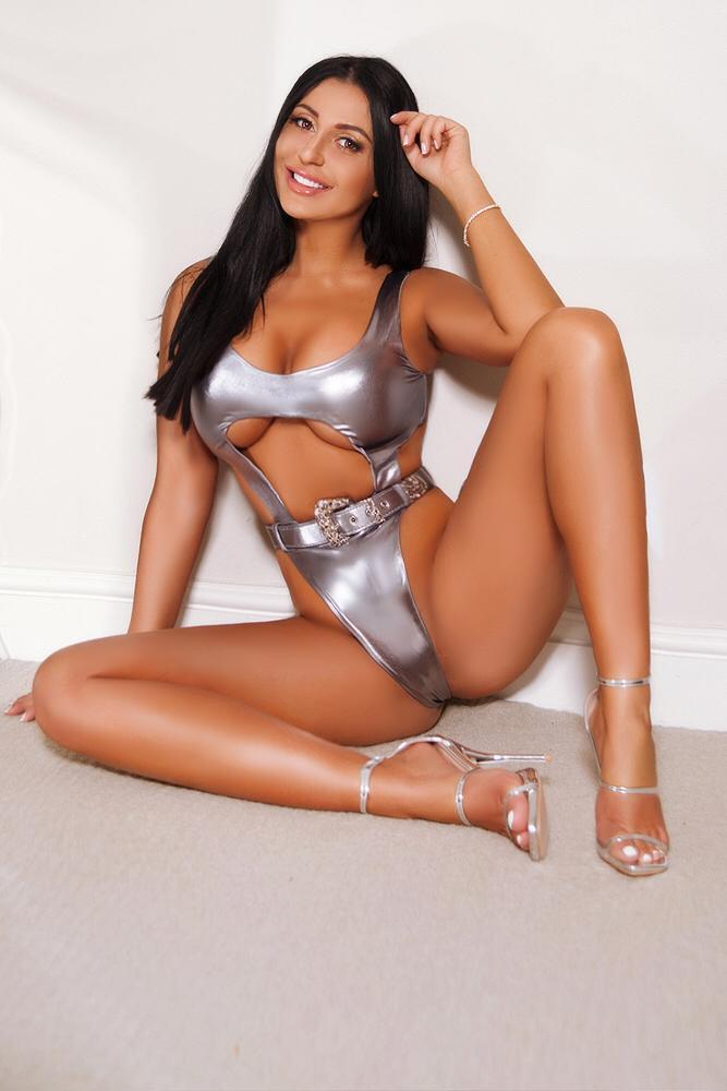 Ally from 24hr London Escorts