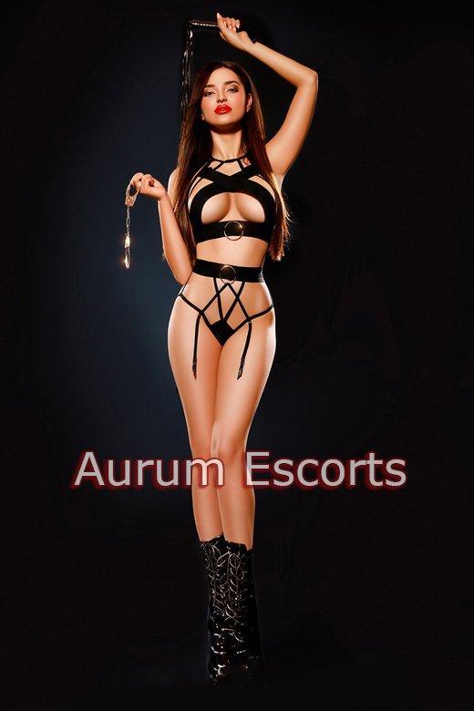 Diana from Aurum Girls Escorts
