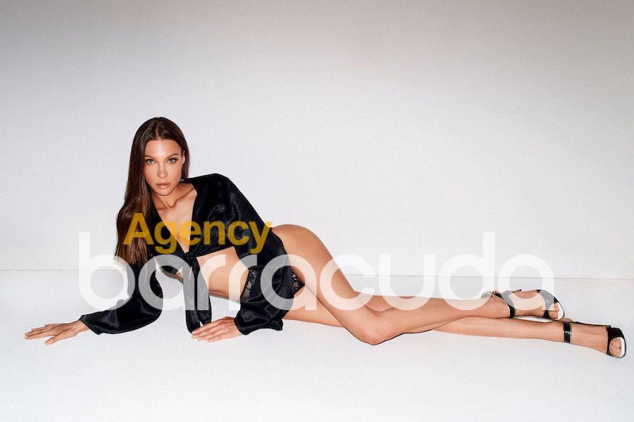Alba from Agency Barracuda