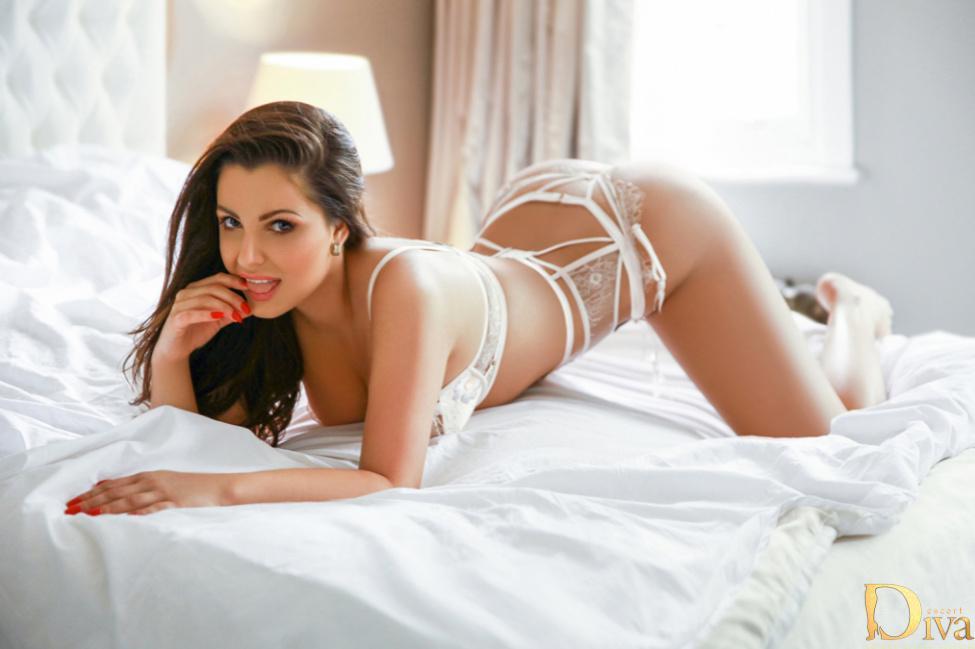 Rosalyn from Diva Escort