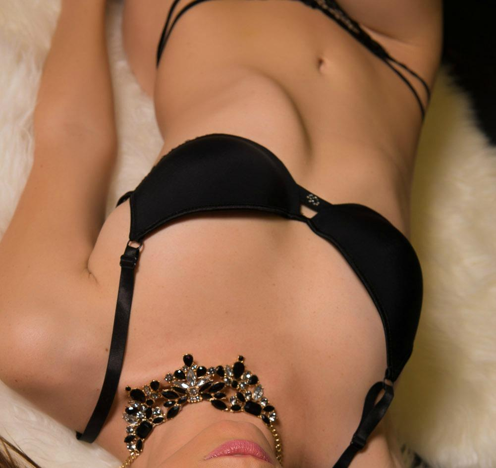 Lia from Swiss Top Escorts
