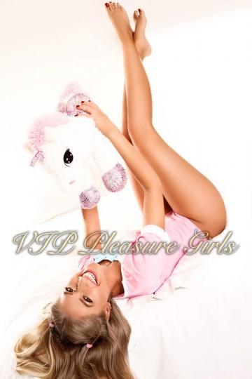 Flossy from VIP Pleasure Girls