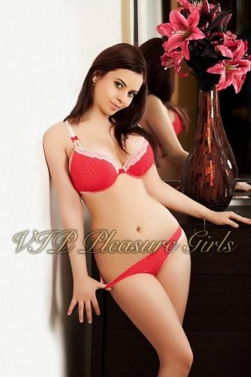 Annabel from Exclusive Escorts