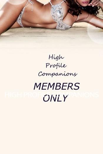 Emanuella from High Profile Companions